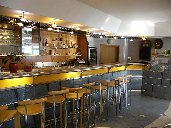 Sportcentrum-snack bar