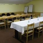 Penzion Sparing-konferenční místnost