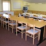 Konferenční místnost Holé Vrchy