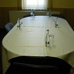 Konferenční místnost-10 osob