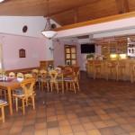 Restaurace Sparing Holé Vrchy